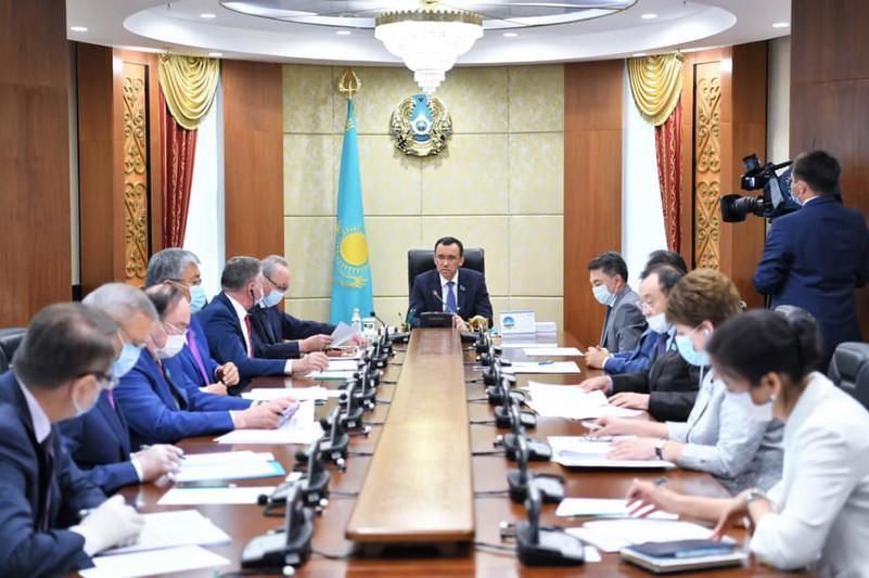 Мәулен Әшімбаев: «Парламенттік каникул» дегеніміз дәстүрлі демалыс емес