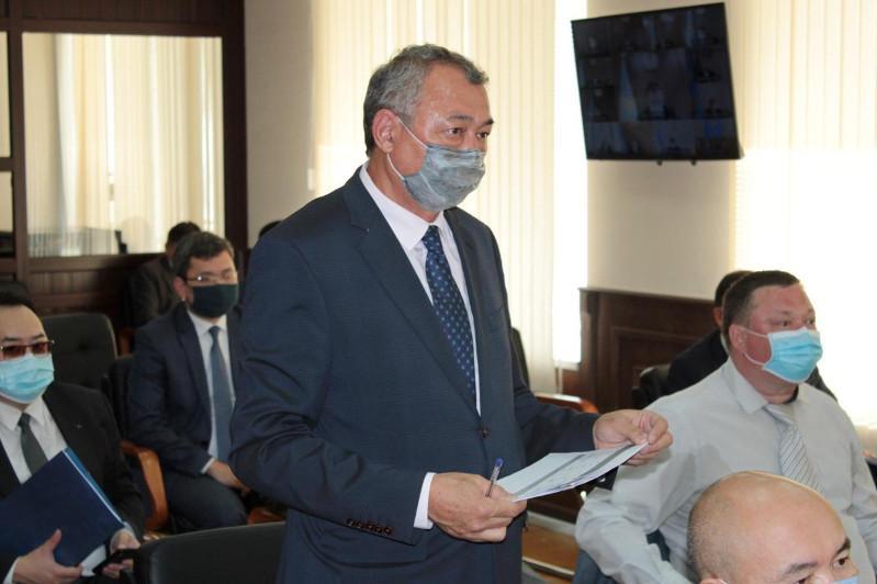 Новый руководитель управления здравоохранения назначен в Актюбинской области