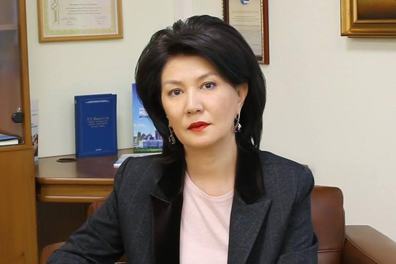 Своевременная поддержка государства дает казахстанцам уверенность – глава КИСИ