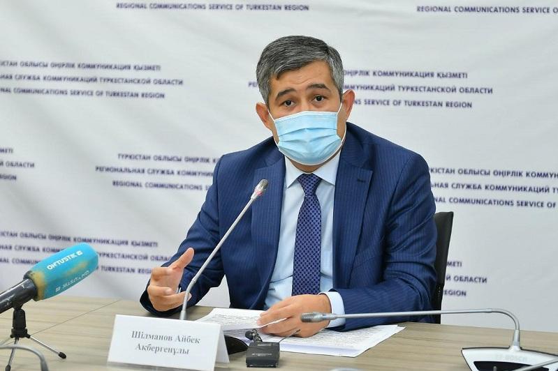 Түркістан облысында мемқызметке орналасу конкурсын өткізу мерзімі 30%-ға қысқарған