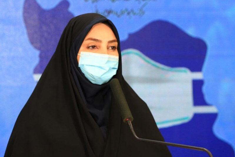 Official: COVID-19 kills 196 more in Iran