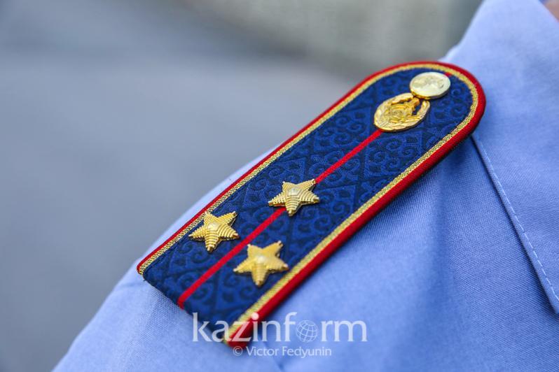 Полицейские СКО помогли российским коллегам разыскать 12 преступников