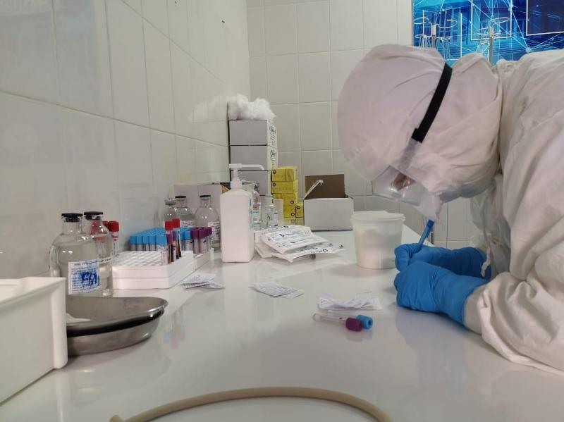 В Таскалинском районе ЗКО вылечились от коронавируса более 120 человек