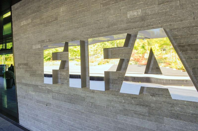 ФИФА Қазақстанға 1,5 млн доллар көмек бермек