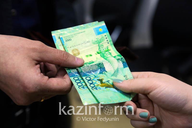 Каждый третий житель СКО сталкивался с коррупцией - соцопрос