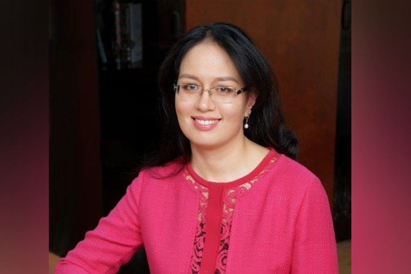 New Executive Secretary of Kazakh Health Ministry named
