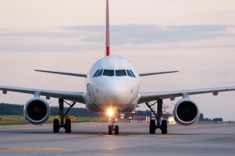 Самолеты временно не будут летать в Усть-Каменогорск