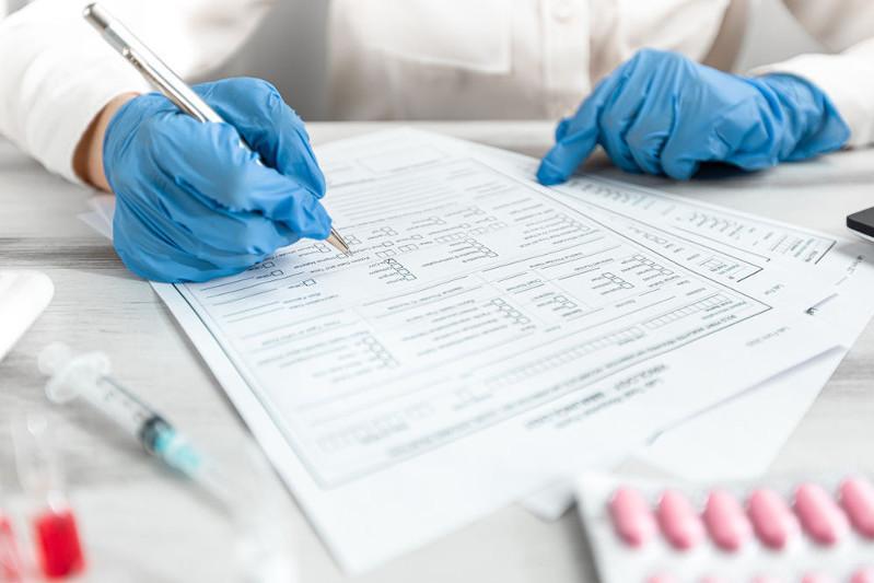 Объединенная статистика по коронавирусу и пневмонии будет сообщена 1 августа