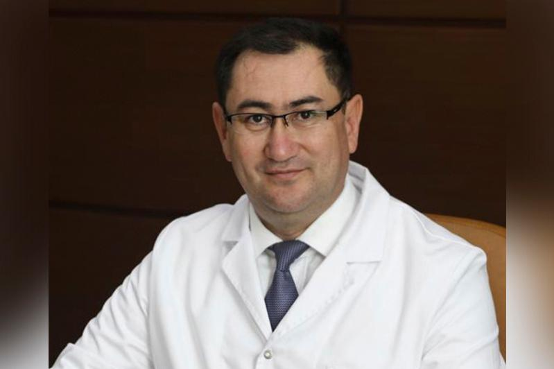 Назначен руководитель управления общественного здравоохранения Нур-Султана