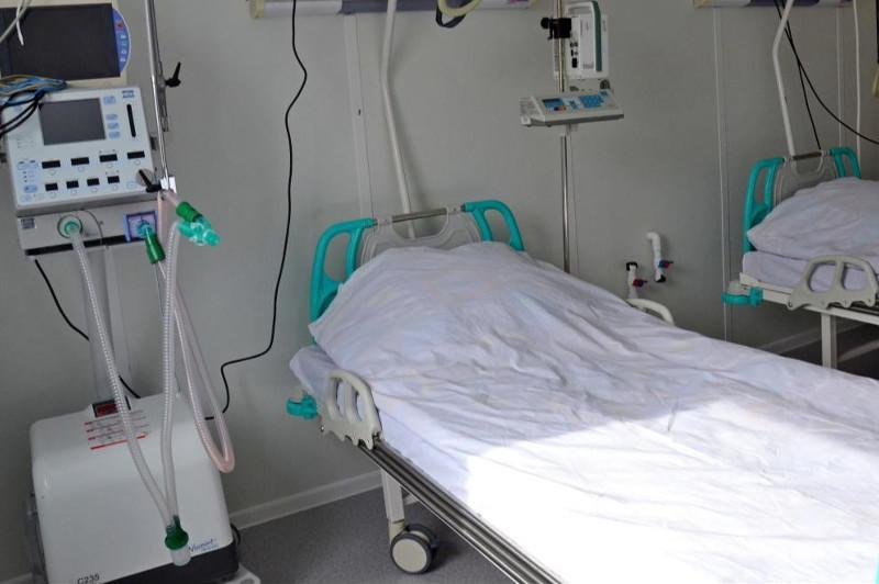 Втрое снизилось количество пациентов с пневмонией в стационарах столицы