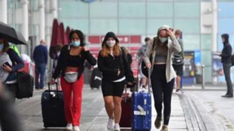 Коронавирус: Англия - лидер по смертности в Европе, виток заболевания в Австралии и Индии