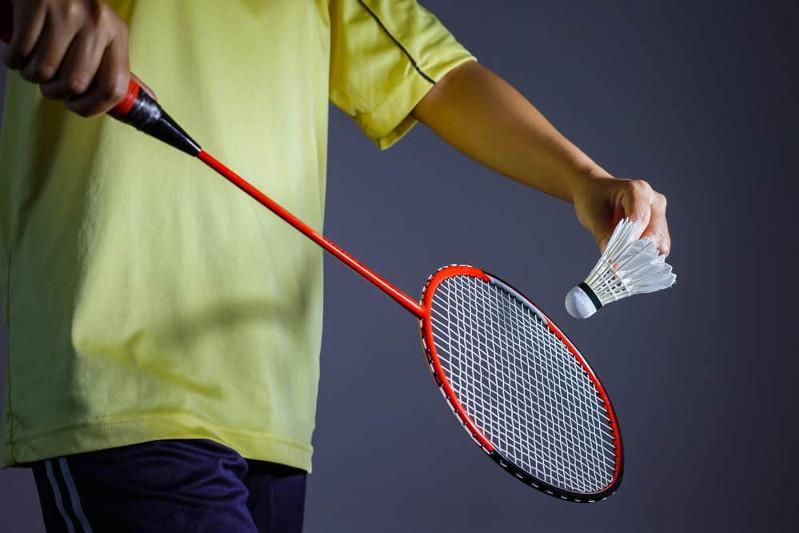 Всемирная федерация бадминтона объявила об отмене четырех азиатских турниров