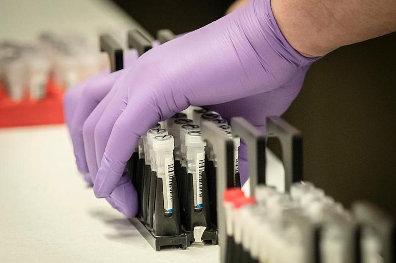 В августе в РК ожидается поставка тест-систем на 1,2 млн исследований на коронавирус