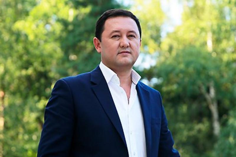 Официальным представителем Минздрава стал экс-глава «31 канала»