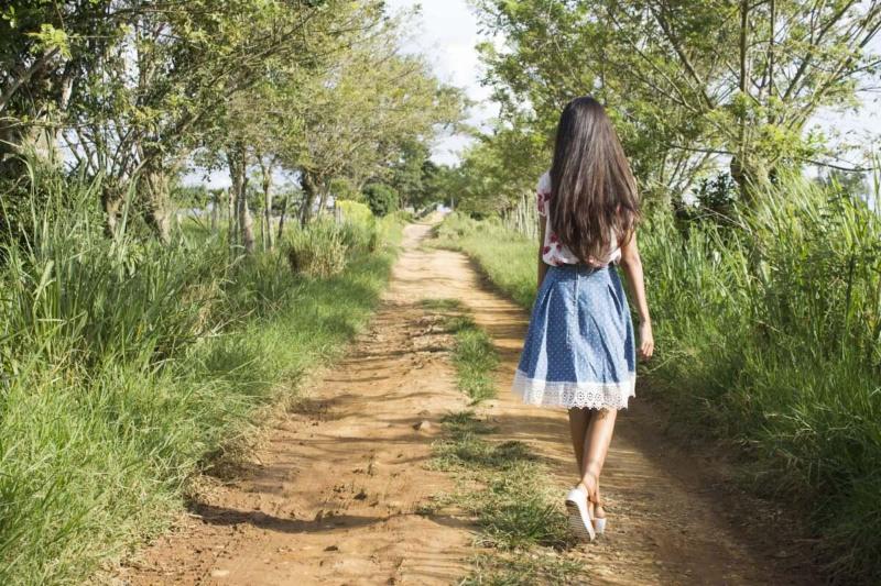 Пропавшая школьница найдена в Щучинске