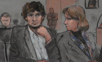 Взрыв на марафоне в Бостоне: суд в США отменил смертный приговор Джохару Царнаеву