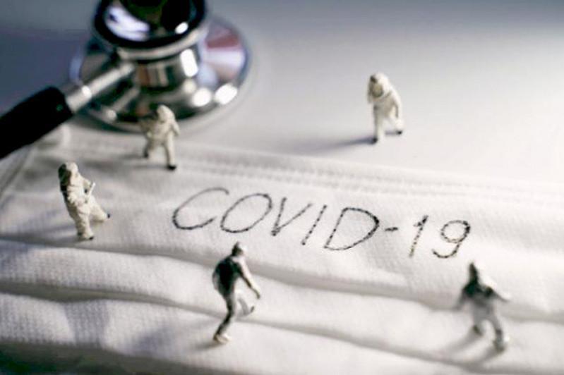 Қырғызстанда бір тәулікте 500-ге жуық адамнан коронавирус анықталды