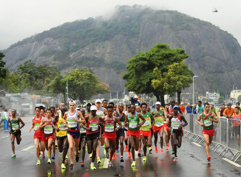 В некоторых дисциплинах легкой атлетики с 1 сентября откроется квалификация на Олимпиаду в Токио