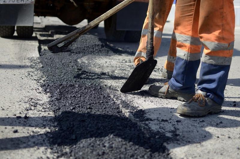 Дефекты при строительстве дорог выявили вСеверо-Казахстанской области