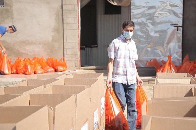 Құрбан айт: 60 мыңға жуық мұқтаж отбасыға ет жеткізілді