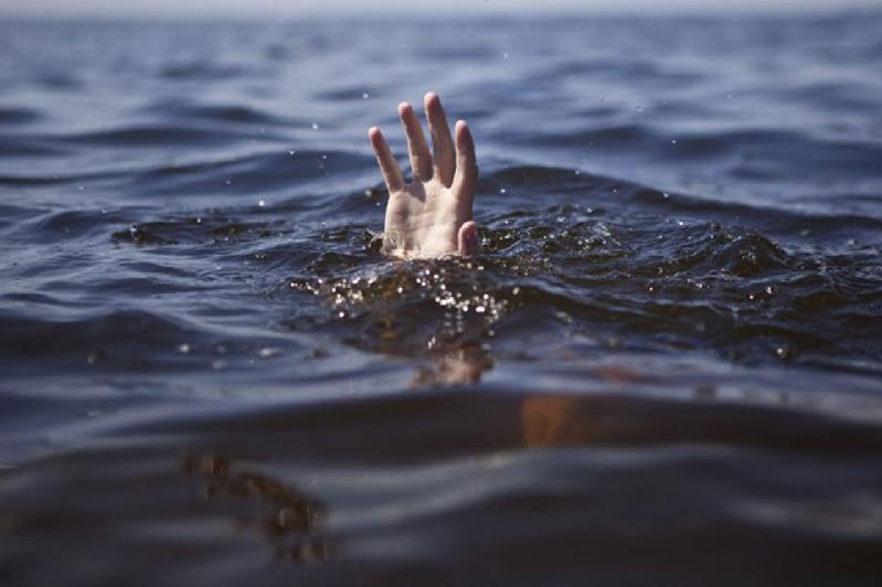 В Черном Иртыше утонул подросток
