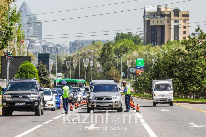 В Алматы продолжатся строгие ограничительные меры