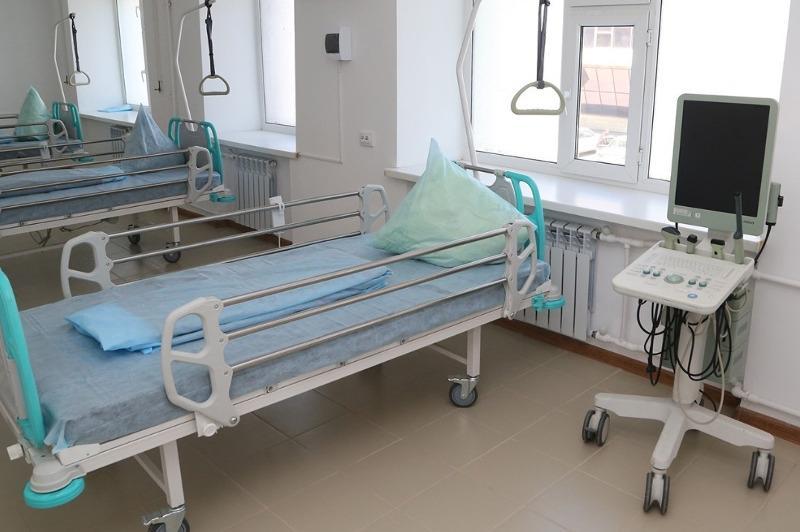 Атырауская областная больница готовится к плановому лечению