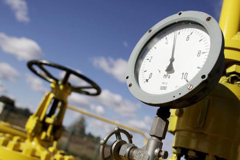 中亚天然气管道上半年向中国输气超190亿立方米