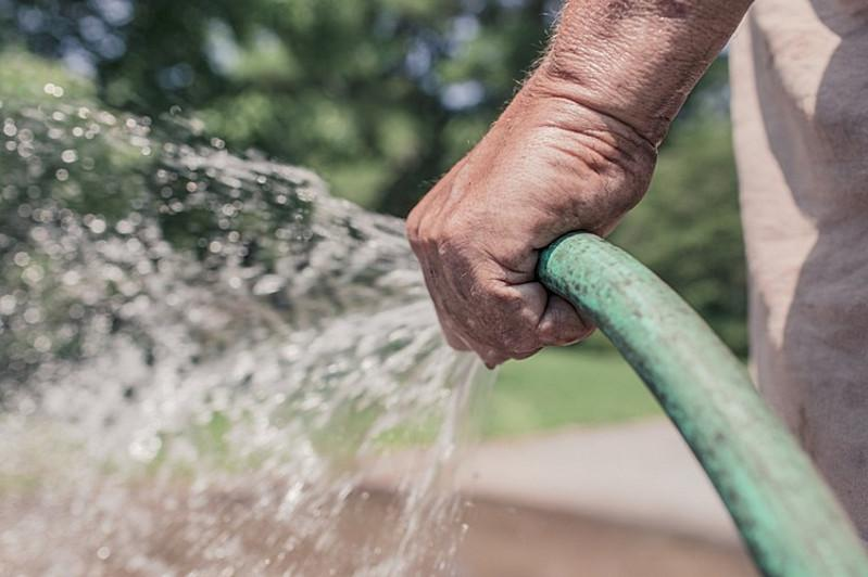Казводхоз: Ситуация с поливной водой в Аксуском районе Алматинской области решена