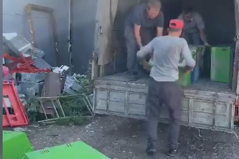 Pavlodarda oıyn termınaldary joıyldy