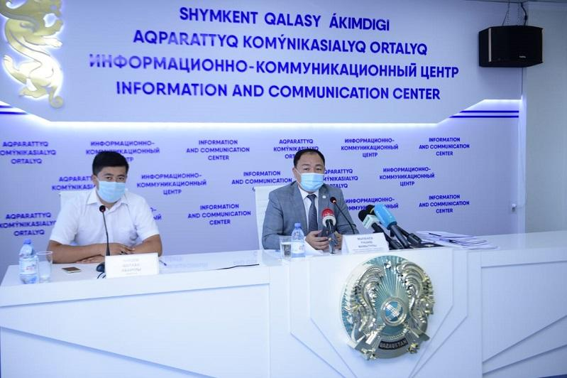 7 online activities to be held as part of Shymkent-2020 - CIS capital of culture year