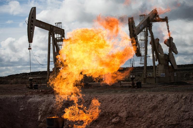 上半年哈国家油气公司原油产量达1134.5万吨