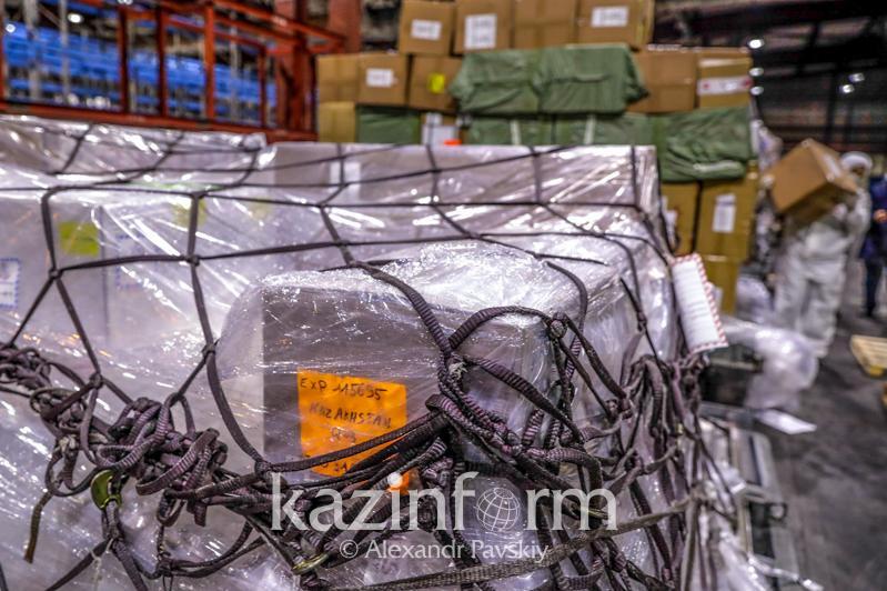 Антикоррупционная служба проконтролирует распределение гуманитарного груза в медорганизации Атырау