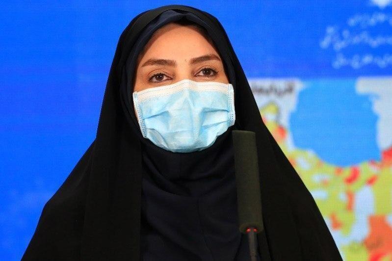 Official: COVID-19 kills 212 more in Iran