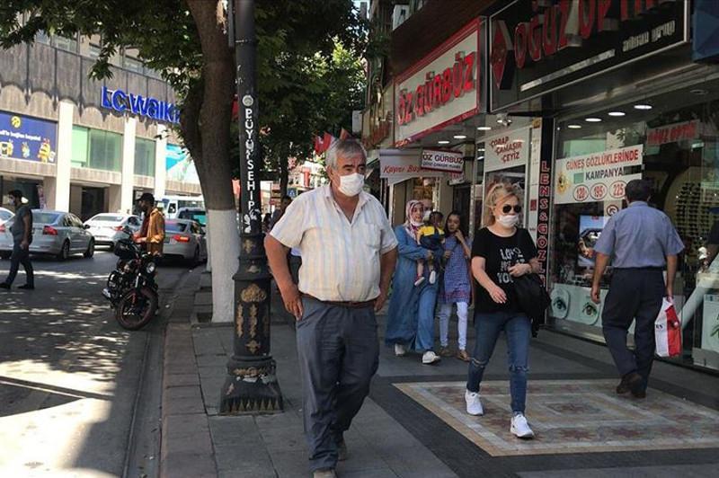 На востоке Турции произошло землетрясение магнитудой 5,2