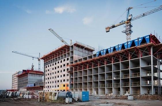 Объём строительства доступного льготного жилья увеличат в столице