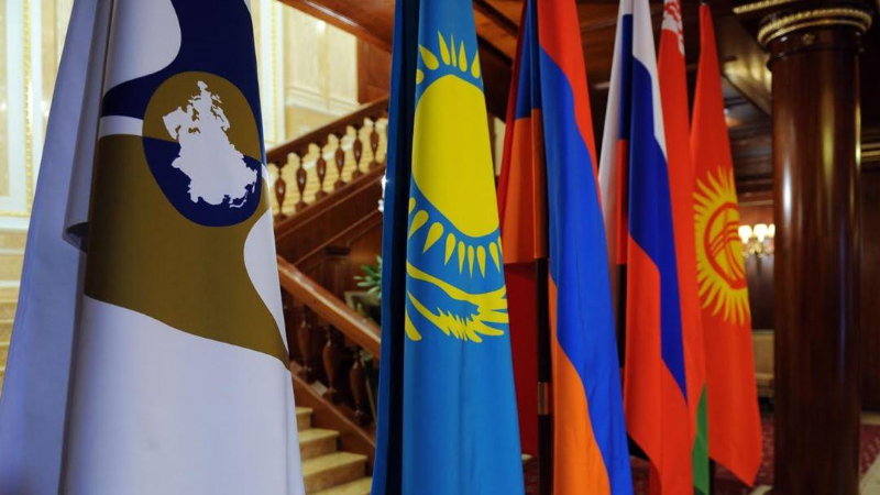 塔吉克斯坦尚不急于加入欧亚经济联盟