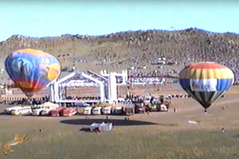 25年前的阿拜诞辰庆典活动是如何举行的?