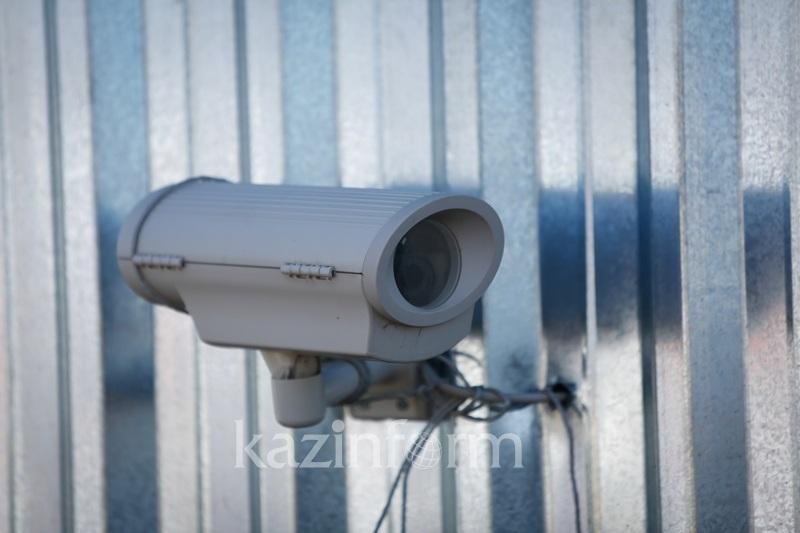 Камеры в местах ночных гонок установили в Алматы