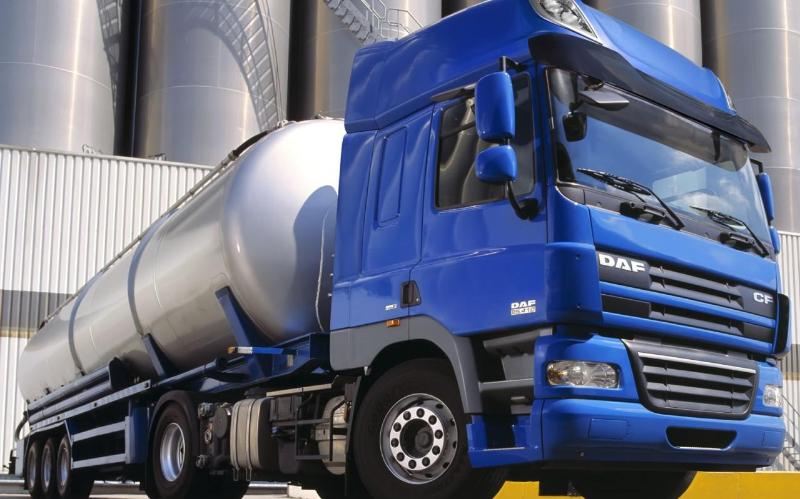 今年前五月哈国向荷兰出口近7.7万吨汽油