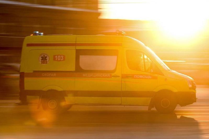 18 injured in bridge collapse during military drills in Jewish Autonomous Region