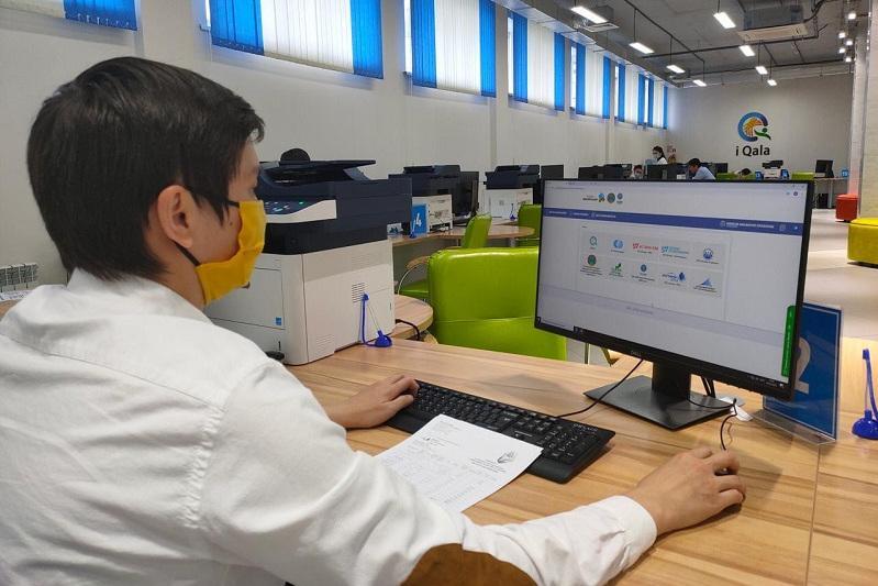 Счет на оплату комуслуг, ЭЦП, электронную счет-фактуру могут получить онлайн астанчане