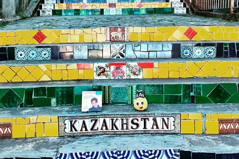 قازاقستان اتاۋى اياق استىندا جازىلعانىن قالامايمىن - ديماش برازيليالىق جانكۇيەرلەرگە ءوتىنىشىن جولدادى
