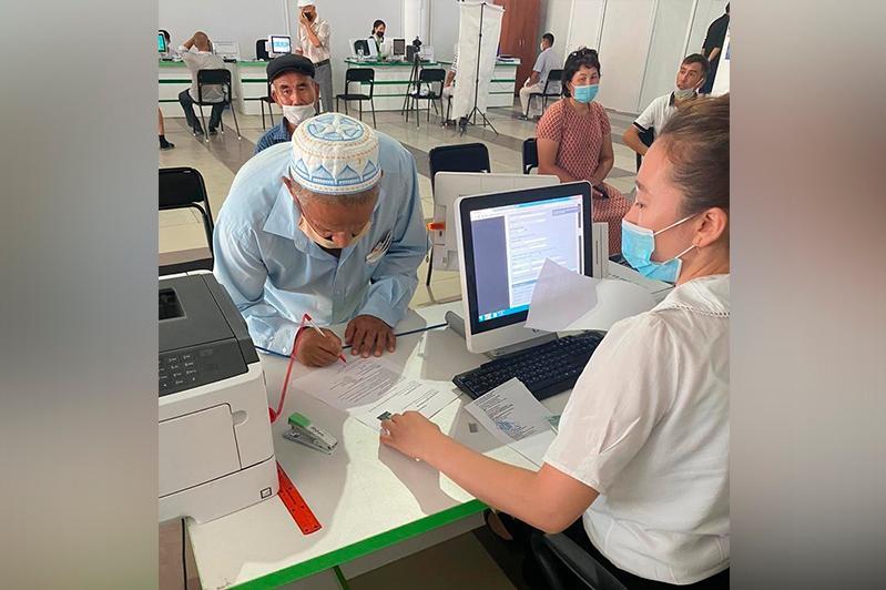 Две тысячи граждан в ЗКО оформились на пенсию по возрасту