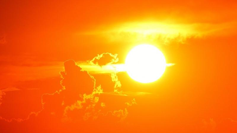 Усиление ветра и жара – прогноз погоды в Казахстане на 6 августа