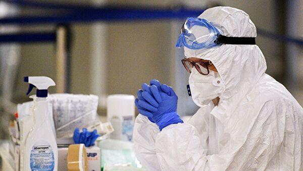Когда медработники Семея получат доплаты за борьбу с коронавирусом