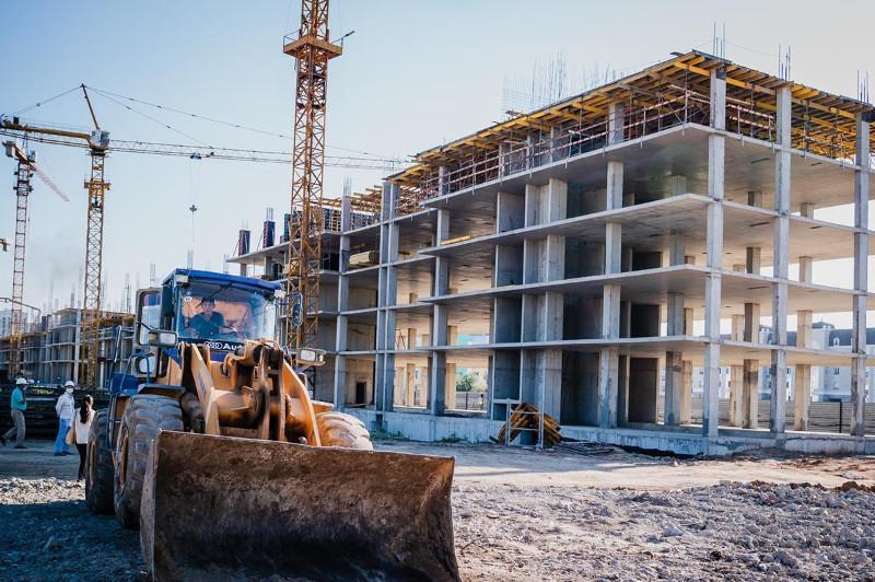 Какие работы проводятся по долгостроям в Нур-Султане