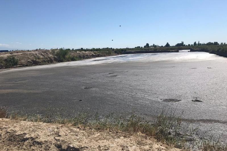 Зловонные выбросы в Жаркенте: в регион выехала комиссия Минэкологии