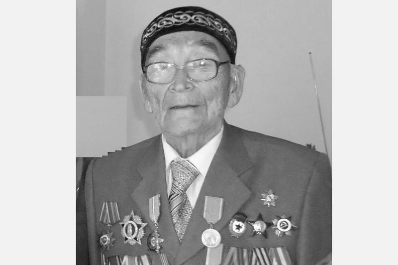 Renowned Kazakh journalist Bisultan Amangaliyev dies aged 95