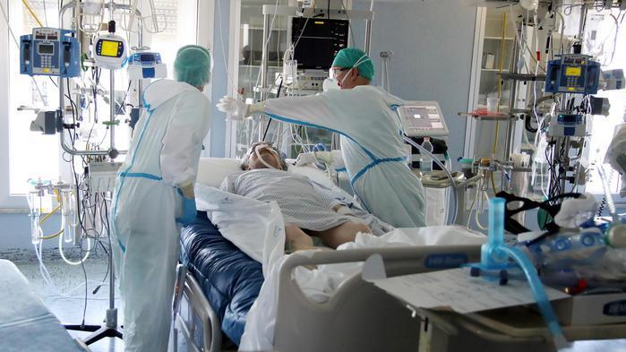 新冠肺炎:意大利单日新增384例确诊病例